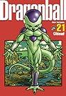 Dragon Ball, Tome 21 : par Toriyama