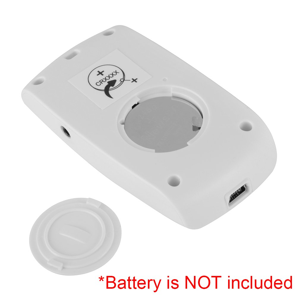 XCSOURCE RC-4 Temperature Recorder USB Data Logger Internal Temp Sensor External Test Probe 16000 Points Capacity BI631 by XCSOURCE (Image #7)