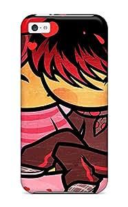 Slim New Design Hard Case For Iphone 5c Case Cover - UtmMdtw11626qsqCC