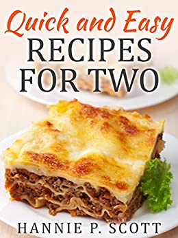Quick easy lunch recipes for two