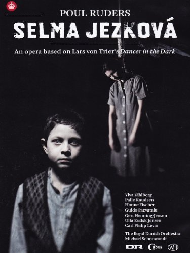 Ruders: Selma Jezkova (Lars Von Trier'S Dancer In The Dark) [DVD] [2011] [NTSC] [Region 1] [2010] by Ylva Kihlberg