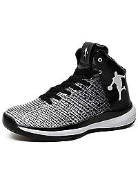 Zapatos de baloncesto para niños, zapatos de viaje de baloncesto al aire libre, zapatillas de deporte