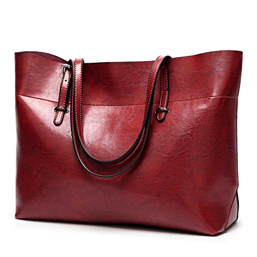 SiMYEER Women Top Handle Satchel Handbags Messenger Shoulder Bag for Women Top Purse Tote Bag Image