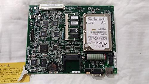 NEC IP1NA-8DMSU-A1 Circuit ()
