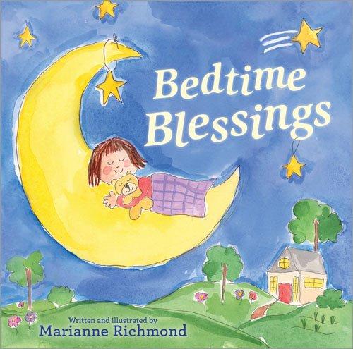 Download Bedtime Blessings pdf epub