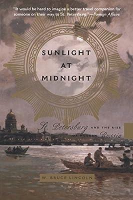Sunlight at Midnight