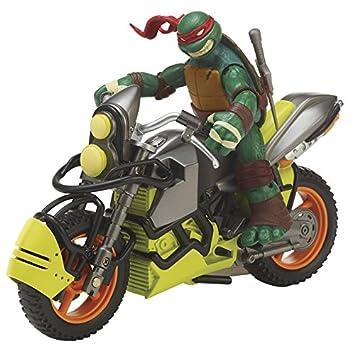 Tortugas Ninja - Vehículo TMX Cycle (Giochi Preziosi 40504 ...