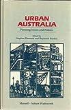 Urban Australia, Stephen Hamnett, 0720118433