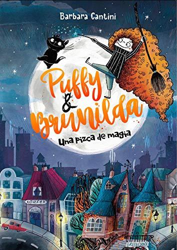 Puffy y Brunilda - Libros infantiles y juveniles