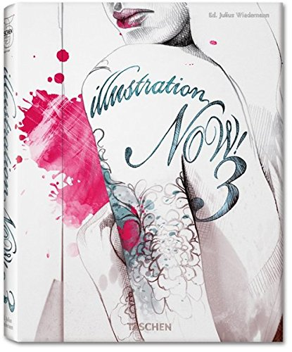 Illustration Now! 3
