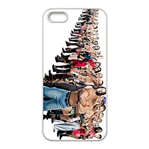 diy zhengCool-Benz wwe royal rumble Phone case for iphone 5/5s/