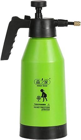 ZCPDP 2L Planta Flor Riego Maceta Botella de Spray Rociador de jardín Peluquería Regaderas Regadera Riego de Plantas Herramientas fáciles: Amazon.es: Hogar