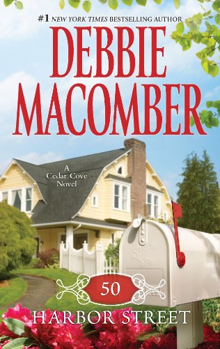 50 Harbor Street (A Cedar Cove Novel)