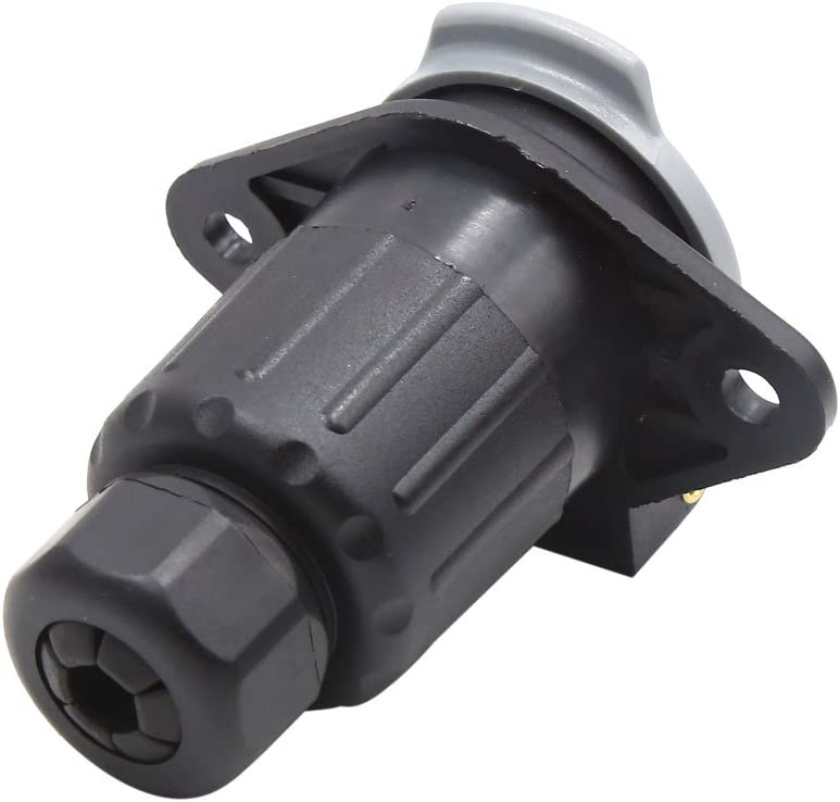 uxcell a18032300ux0231 Trailer Connector