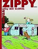 Zippy Annual 2002 (Vol. 3), Bill Griffith, 1560975059