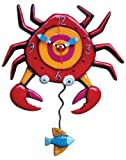 Allen Designs Crabby Pendulum Clock Review