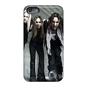 Perfect Hard Cell-phone Case For Iphone 6 With Custom Beautiful Foo Fighters Image RichardBingley