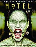 American Horror Story: Hotel (Bilingual) [Blu-ray]