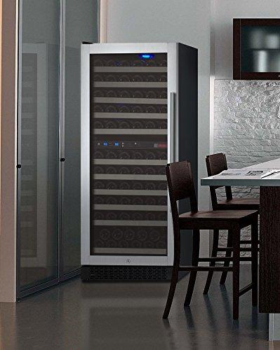 Allavino VSWR121-2SSLN Wine Refrigerator