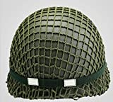 1PK Classic WWII US Military M1 Army Green