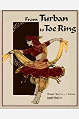 From Turban to Toe Ring by Dawn Devine (2011-03-24) Mass Market Paperback