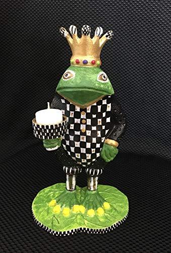 (King Frog)