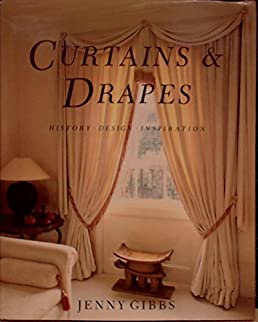 buy curtains and drapes history design inspiration book online at rh amazon in