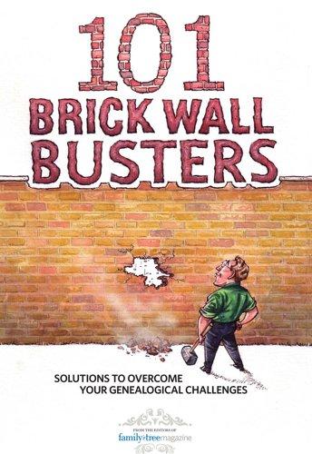 101 Brick Wall Busters -