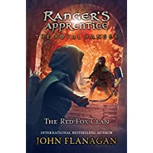 The Red Fox Clan (Ranger's Apprentice: The Royal Ranger)