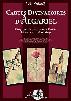 Cartes divinatoires d 39 algariel interpr tations et secrets des 32 cartes meilleures m thodes - Tirage des 32 cartes en coupe ...