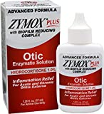 Zymox Plus Otic-HC Advanced Formula