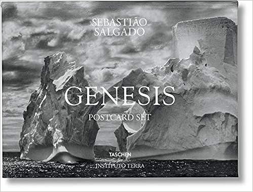 Genesis - Postcard set