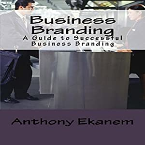 Business Branding Audiobook