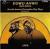 Egwu-Amwu: Live in Concert