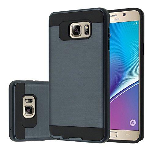 Slim Sports Belt for Samsung Galaxy Note 4 (Light Blue) - 6