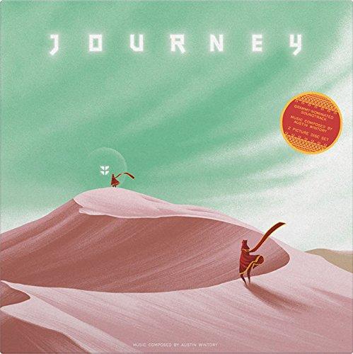 Price comparison product image Journey (Original Soundtrack)