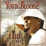 J-Bo: Atl's Finest