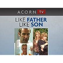 Like Father Like Son - Series 1