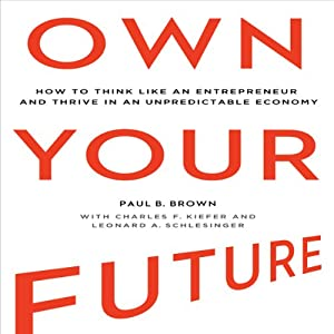 Own Your Future Audiobook