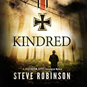 Kindred | Steve Robinson