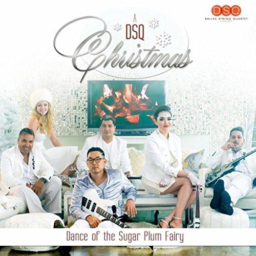 Sugar Fairy Plum Dance (A DSQ Christmas: Dance of the Sugar Plum Fairy)