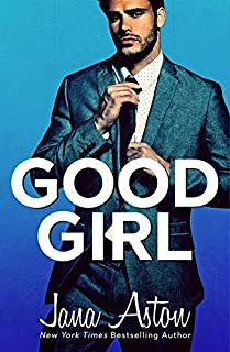 Book Cover: Good Girl