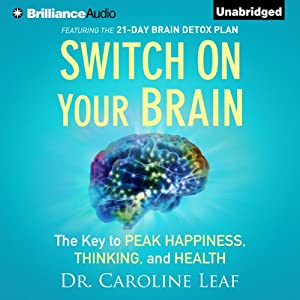 Switch on Your Brain Audiobook