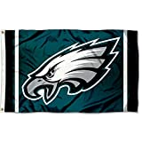 Wincraft Philadelphia Eagles Large NFL 3x5 Flag