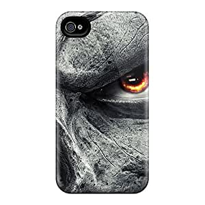 Fashionable Style Case Cover Skin For Iphone 4/4s- Darksiders 2 1