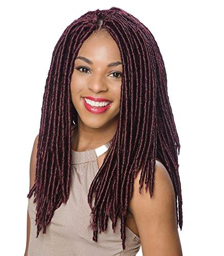 Dread Wigs (INNOCENCE Queency Faux Locs Style 12