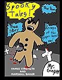 Spooky Tales, bob pendarvis, 1502539527