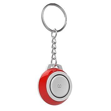 Bluetooth Smart trazador Llavero localizador GPS Tag ...