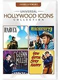 Universal Hollywood Icons Collection: James Stewart (Sous-titres français)
