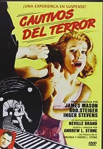 Cautivos Del Terror [DVD]